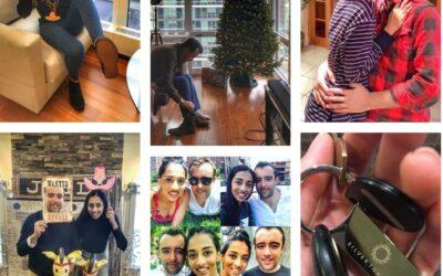 Resident Sophie Patel, Valentine's Day Love Story 2018